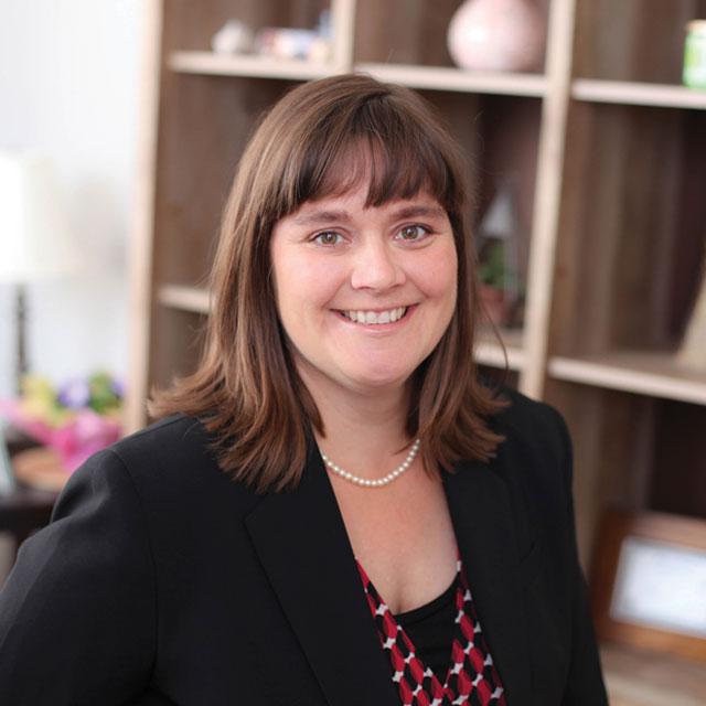 Dr. Heather Stephenson