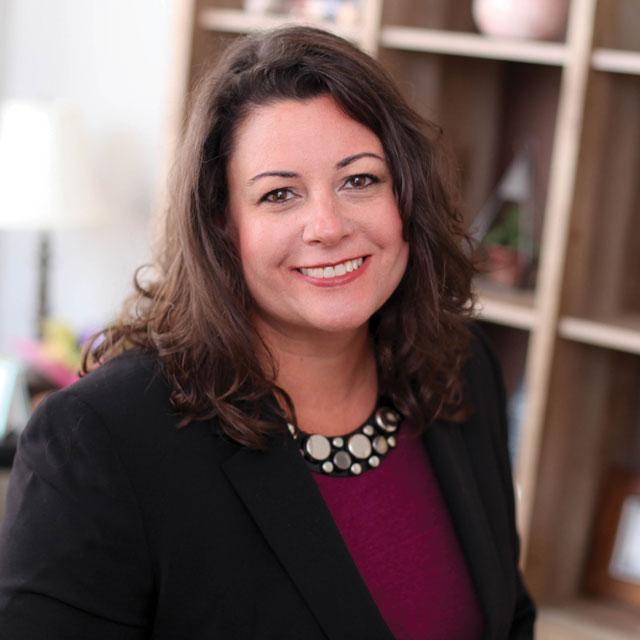 Dr. Jennifer Contarino Panning