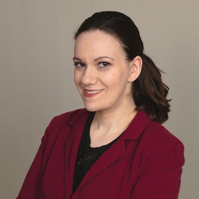 Marina Murphy