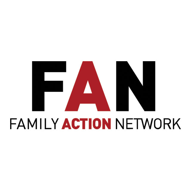 MPA Proudly Sponsoring the Family Action Network (FAN)